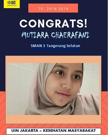 Selamat cantiiiiik, loyal student SG dari kelas 10 heheh. ( 800 X 640 )